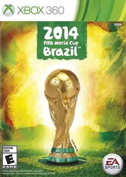 Descargar 2014 FIFA World Cup Brasil [MULTI][Region Free][DEMO] por Torrent